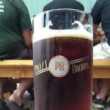 Prost Brewing