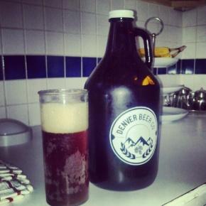 Denver Beer Co