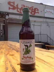 Strange_Brewing_Company_Dr._StrangeLove_Barleywine