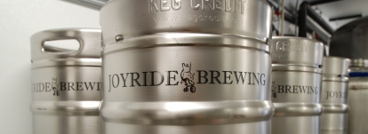 joyride brewing